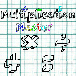 Multiplication Master Maths Game